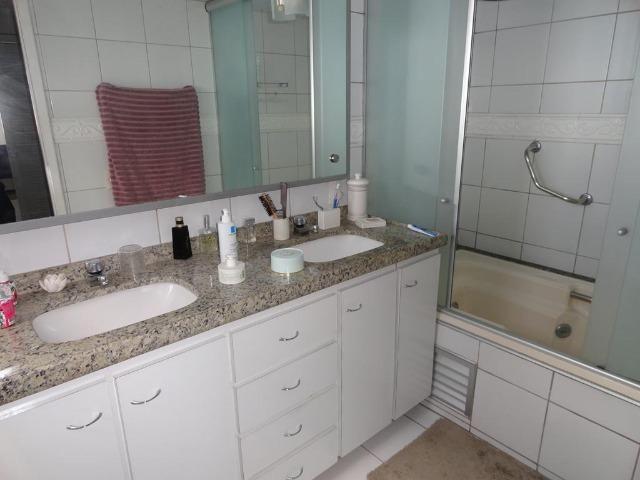 AP0145 - Apartamento 220m², 3 suítes, 4 vagas, Ed. Golden Place, Aldeota - Fortaleza-CE - Foto 9
