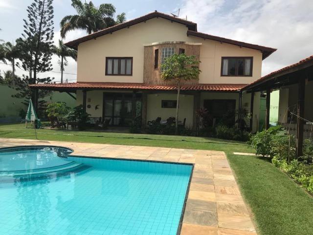 CA0079 - Casa 770m², 4 Quartos (sendo 3 suíte), 6 Vagas, De Lourdes, Fortaleza