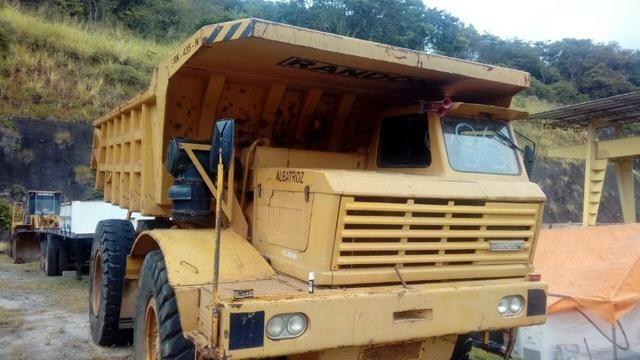 Caminhão Fora de Estrada Random RK 435