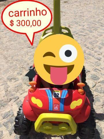 Carrinho de brinquedo 250