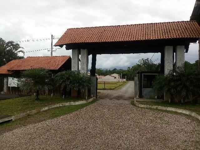 Terreno - Condomínio Fechado - Morretes - Foto 2