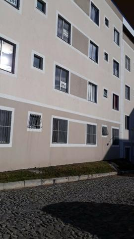 Apto cobertura 100m. quadrados, 02 salas, 2 Qtos No bairro Betim Industrial- Betim