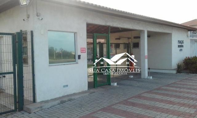 GM - Apartamento Rossi Praças Reserva 2 Quartos com suite -ES - Foto 2