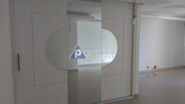 Apartamento à venda com 4 dormitórios em Barra da tijuca, Rio de janeiro cod:ARAP40186 - Foto 10