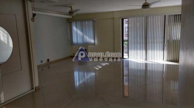 Apartamento à venda com 4 dormitórios em Barra da tijuca, Rio de janeiro cod:ARAP40186 - Foto 3