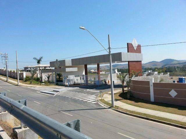Terreno à venda, 735 m² por R$ 630.000,00 - Urbanova - São José dos Campos/SP - Foto 2