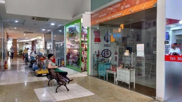 Shopping Center Icaraí - Loja com 61 m² - Foto 2