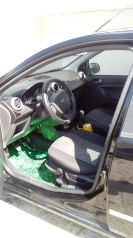 Ford Fiesta Class Sedan 1.6 8v 2° dono - Foto 6