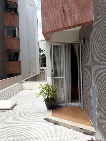 M132 - Excelente apartamento muito bem localizado no Batel - Foto 14