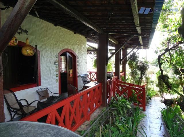 Excelente casa sem detalhes em Olinda com piscina . Troca em 2 apartamentos - Foto 7