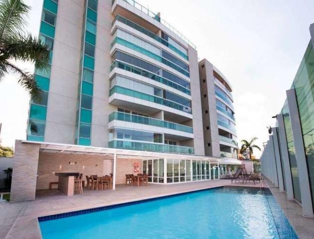 Ed. Ocean Green Residence - 123m² - Vitória, ES - Foto 5