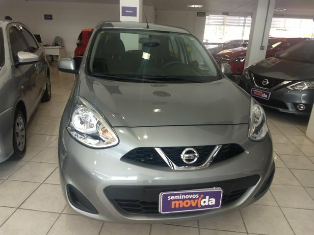 Nissan March S 1.0 2018/18