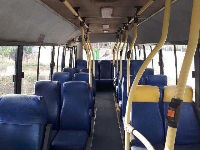Micro ônibus Volare W8 - Foto 7