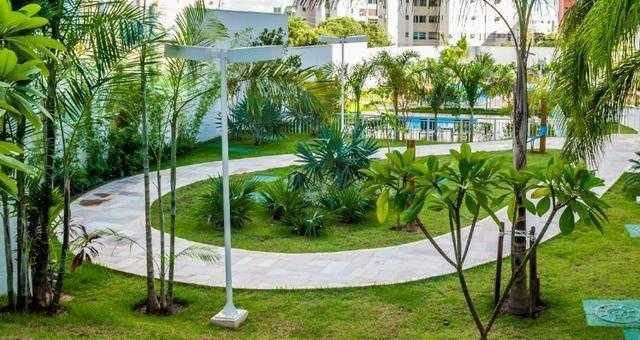 Splendore - 4 vagas, 3 suites, sol da manhã, Andar alto - Lindo apartamento - Foto 13