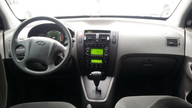 Hyundai Tucson - 2011 - Completa