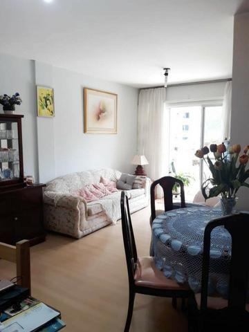 M132 - Excelente apartamento muito bem localizado no Batel - Foto 2