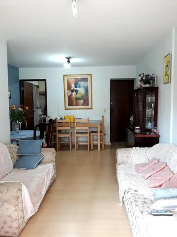 M132 - Excelente apartamento muito bem localizado no Batel - Foto 3