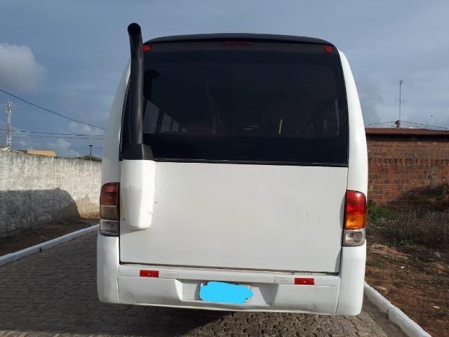 Micro ônibus Volare W8 - Foto 4