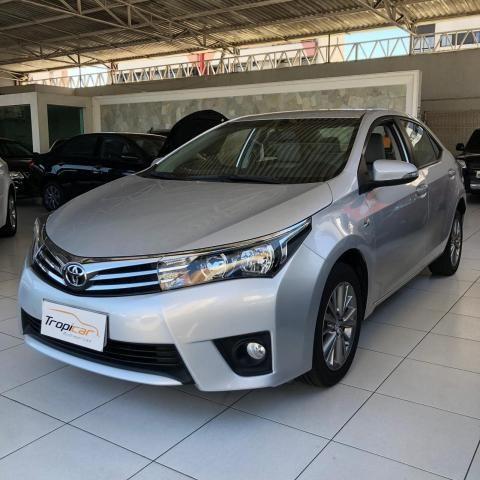 Toyota corolla 2015/2016 2.0 xei 16v flex 4p automático - Foto 2