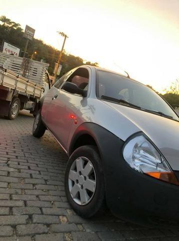 Ford Ka GL 1.0 baixa quilometragem ótimo estado