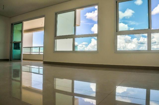 Splendore - 4 vagas, 3 suites, sol da manhã, Andar alto - Lindo apartamento - Foto 4