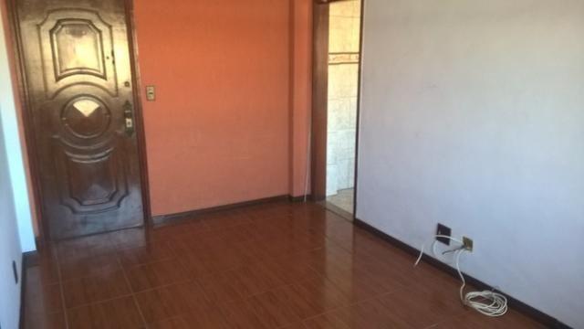 Apartamento, 2 quartos, lateral, vazio, 50m², na Rua Ibiá 517 - Turiaçu - Foto 9