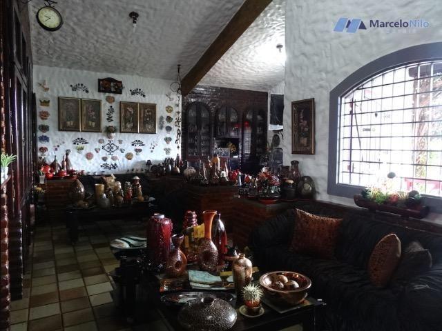 Excelente casa sem detalhes em Olinda com piscina . Troca em 2 apartamentos - Foto 9