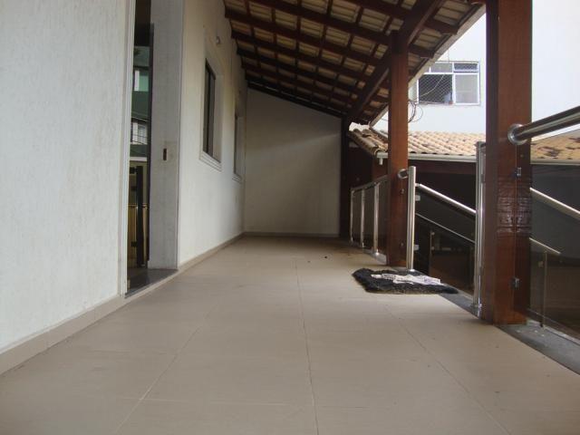 Casa à venda com 4 dormitórios em Caiçara, Belo horizonte cod:5373 - Foto 3