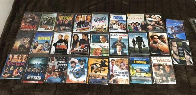 Filmes e séries (Tatui)somente venda - Foto 5