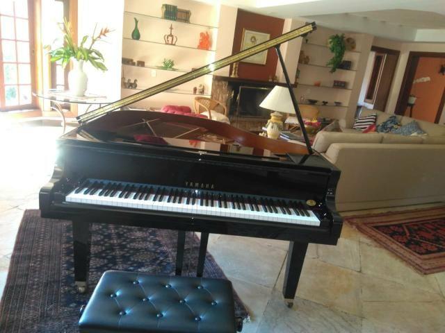 Locação de piano