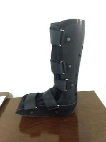 Bota ortopédica