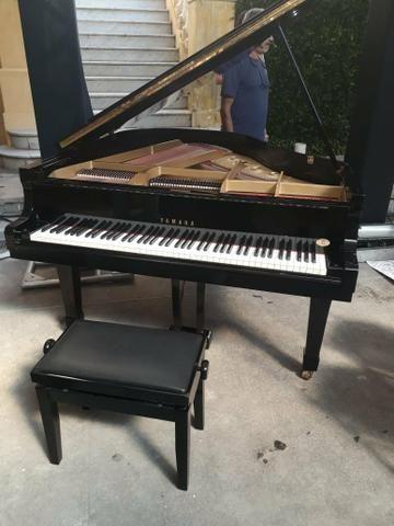 Locação de piano - Foto 5