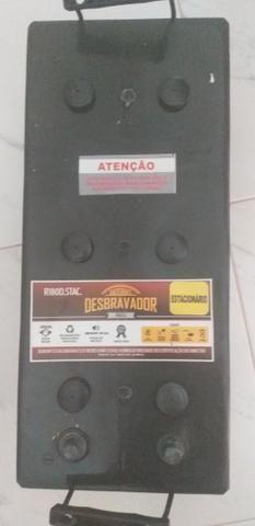 Bateria 180Ah estacionaria - Foto 2