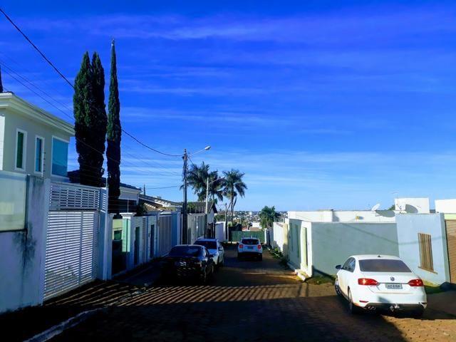 Taguaparque, Casa Padrão 2 dormitórios, Vicente Pires - Foto 3