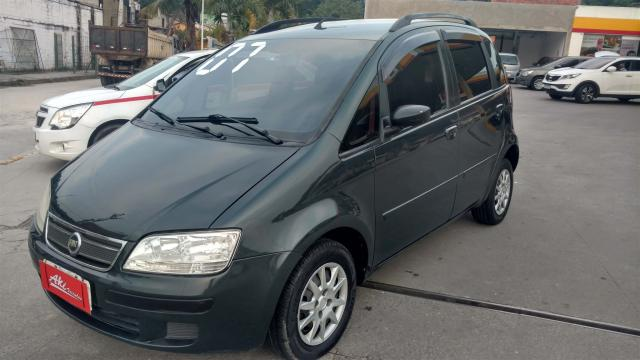 Fiat Idea 1.4 completo - Foto 3