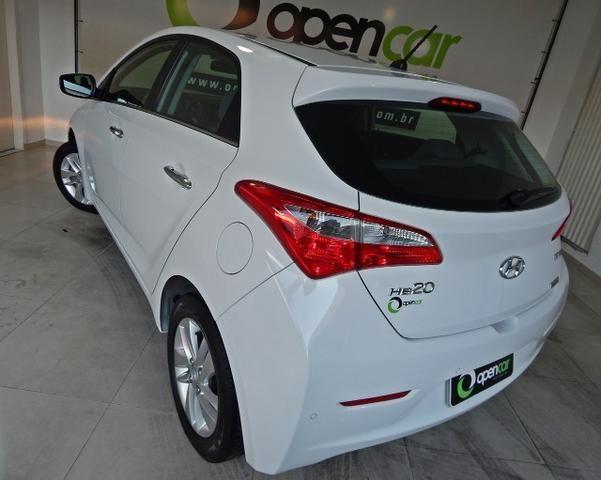 Hyundai Hb20 Premium 1.6 Flex Automático Único dono - Foto 3