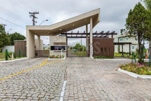 Terreno com 1250m² Campo Largo da Roseira, São José dos Pinhais