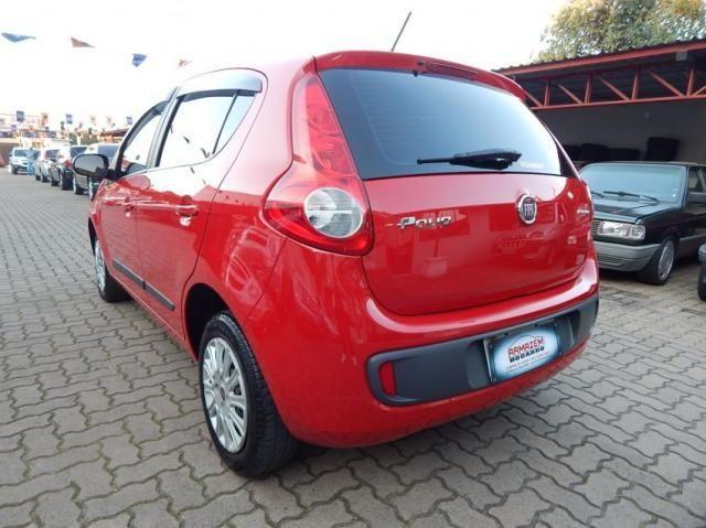 Fiat Palio ATTRACTIVE 1.0 4P - Foto 4