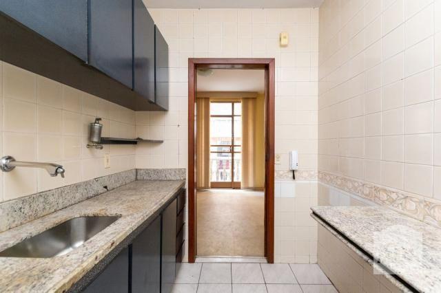 Apartamento à venda com 4 dormitórios em Estoril, Belo horizonte cod:249426 - Foto 14