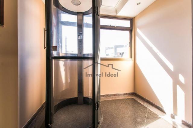 Cobertura com 4 dormitórios à venda, 564 m² por R$ 2.300.000 - Alto da Glória - Curitiba/P - Foto 6