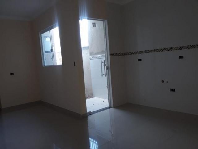 Casa para venda em curitiba, sitio cercado, 2 dormitórios, 1 banheiro, 1 vaga - Foto 16