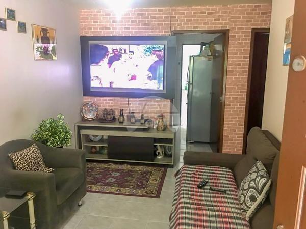 Casa de condomínio à venda com 2 dormitórios em Jardim bela vista, Colombo cod:155679 - Foto 3