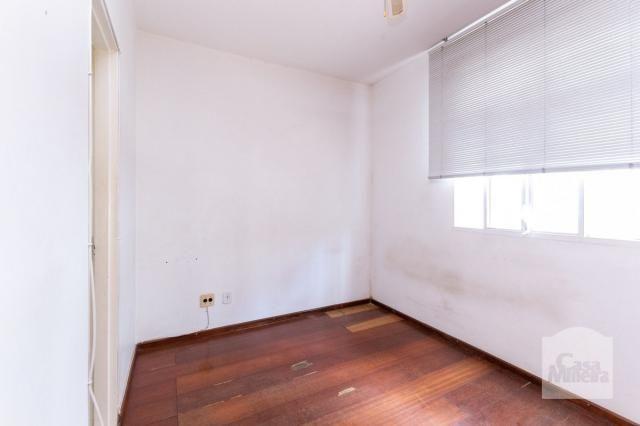 Apartamento à venda com 4 dormitórios em Estoril, Belo horizonte cod:249426 - Foto 9