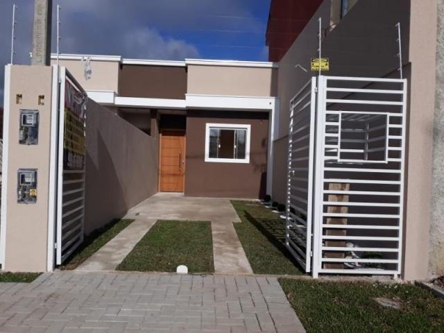 Casa para venda em curitiba, sitio cercado, 2 dormitórios, 1 banheiro, 1 vaga - Foto 3