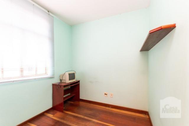 Apartamento à venda com 4 dormitórios em Estoril, Belo horizonte cod:249426 - Foto 5