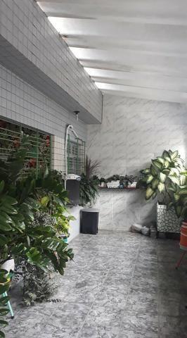More a 15 Minutos De Boa Viagem! Casa Na Ur: 04 Ibura/ , 4 Qtos, Garagem - Foto 18