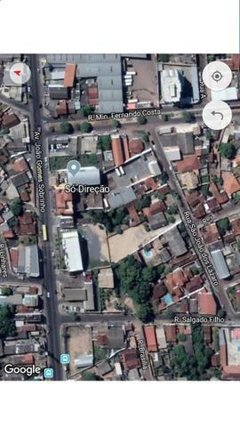 Vende-se terreno com 1.416m2 bairro areão - Foto 9