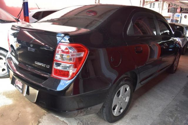Chevrolet cobalt 2013 1.8 sfi lt 8v flex 4p manual - Foto 2