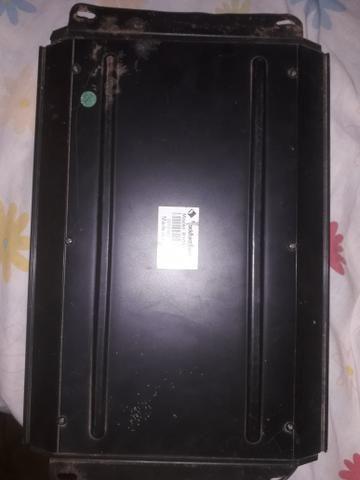 Modulo de potência rokford fosgate R1000 1d - Foto 2