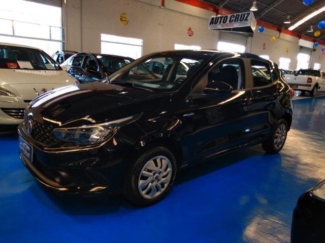 Fiat Argo Drive 1.0 Completo 2018 Impecável Confira